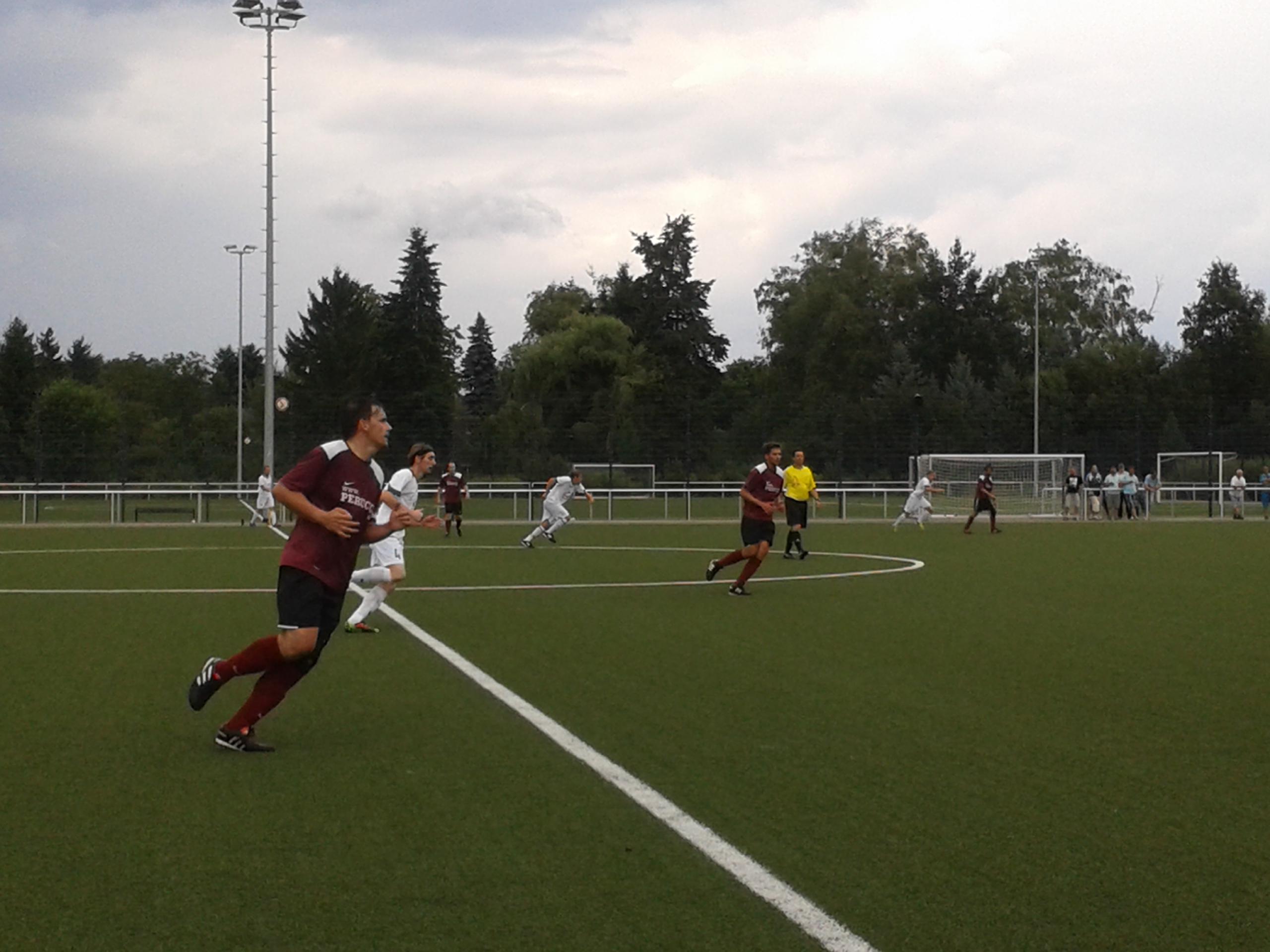 FFII : Eintracht